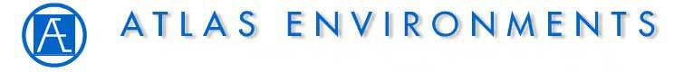 Atlas Environments Logo