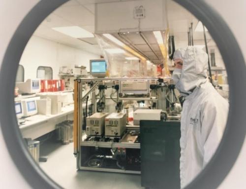 Electronics Manufacture Hertfordshire